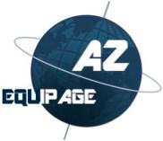 Logo AZ Equipage
